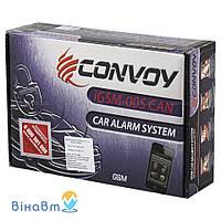 GSM автосигнализация штатная Convoy iGSM-005 CAN