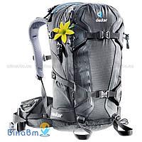 Рюкзак Deuter Freerider Pro 28 SL Black (33524 7000)