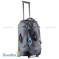 Сумка-чемодан Deuter Helion 60 black-ocean (35842 7302)