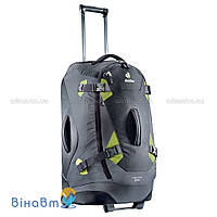 Сумка-чемодан Deuter Helion 80 black-moss (35852 7260)