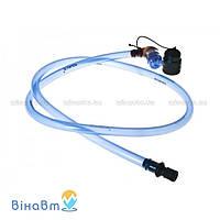 Клапан и трубка для питьевой системы Deuter Streamer Tube & Helix Valve (32881 0000)
