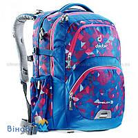 Школьный рюкзак Deuter Ypsilon Ocean Prisma (80223 3082)