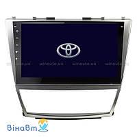 Штатная магнитола EasyGo A203 для Toyota Camry V40