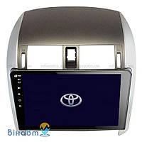 Штатная магнитола EasyGo A217 для Toyota Corolla 2007-2013