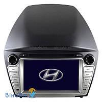 Штатная магнитола EasyGo S320 для Hyundai ix35 2014