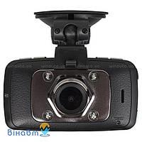 Автомобильный видеорегистратор Falcon HD41-LCD-GPS с GPS модулем