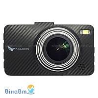 Автомобильный видеорегистратор Falcon HD54-LCD