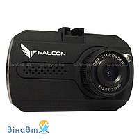 Автомобильный видеорегистратор Falcon HD62-LCD