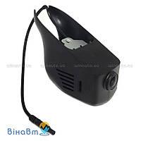 Штатный видеорегистратор Falcon WS-01-NIS01 для Nissan March/Livina/Tiida/Sunny/Sylphy/Teana/Qashqai/X-Trail