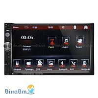 Медиа-ресивер (USB/SD автомагнитола) Falcon X710S-BT с Bluetooth
