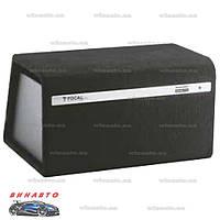 Автомобильный сабвуфер Focal Access BombA BP20 корпусной активный
