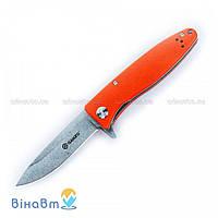 Нож Ganzo G728-OR оранжевый