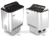 Электрическая печь каменка для бани Sawo nordex NR45NBB