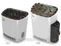 Электрическая печь каменка для бани Sawo scandia SCA-60NB