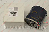 Масляный фильтр Peugeot Boxer (1994-2002) 1109 AK