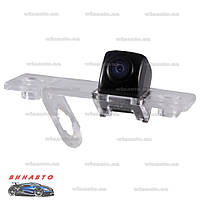 Камера заднего вида Gazer CC125-751 для Chevrolet Captiva, Aveo, Epica, Tacuma, Lacetti, Cruze, Orlando, Daewoo Lanos, Nubira, Tacuma, Kalos, Vida