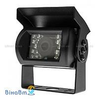 Профессиональная автомобильная камера Gazer CH 411