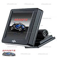 Автомобильный монитор Gazer MC125 для камеры