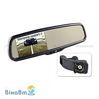 TFT зеркало заднего вида Gazer MM504 для Hyundai, Kia (заменяемое)