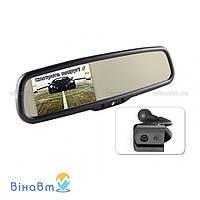 TFT зеркало заднего вида Gazer MM506 для Chevrolet, Opel, Daewoo (заменяемое)
