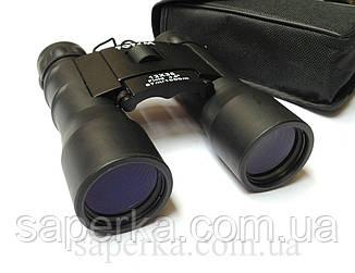 Бинокль Totem 12x35 (черный), фото 2