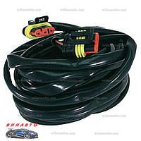 Комплект проводов Hella 8KA 165 959-001 для дневных ходовых огней Hella DRL LEDayFlex 2PT 010