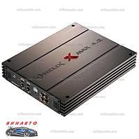 Автомобильный усилитель Helix Xmax 4.2 4-канальный