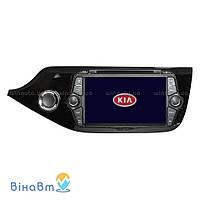 Штатная магнитола Incar AHR-1888 для Kia Ceed 2014+