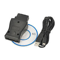 Диагностический адаптер Nisan Cnsult USB 14pin
