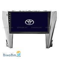 Штатная магнитола Incar AHR-2257 для Toyota Camry V55 2016+