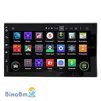 USB/SD автомагнитола (штатная магнитола) Incar AHR-7580 c GPS и Bluetooth