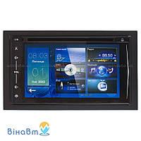 DVD/USB/SD автомагнитола (штатная магнитола) Incar CHR-9200 (IE) c ТВ-тюнером, GPS и Bluetooth