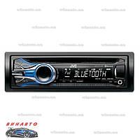 CD/USB автомагнитола JVC KD-R731BTEY c Bluetooth