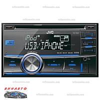 CD/USB автомагнитола JVC KW-R500EY