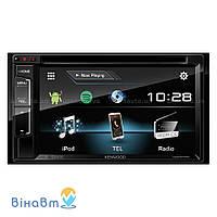 DVD/USB автомагнитола Kenwood DDX-317BT с Bluetooth