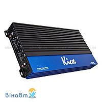Автомобильный усилитель Kicx AP 4.120AB 4-канальный