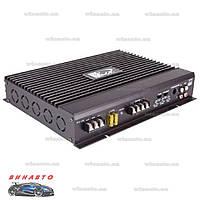 Автомобильный усилитель Kicx RTS-2.60 2-канальный