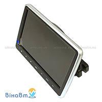 Накладка-монитор на подголовник Klyde Ultra 101 DVD-TB 10' с DVD, USB, SD, HDMI