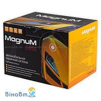 GSM автосигнализация Magnum Elite M 880 с автозапуском двигателя
