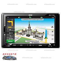 Медиа-ресивер (USB/SD автомагнитола) Mystery MDD-7170NV c ТВ-тюнером и GPS модулем