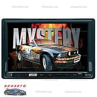 DVD/USB/SD автомагнитола Mystery MDD-7300S c ТВ-тюнером