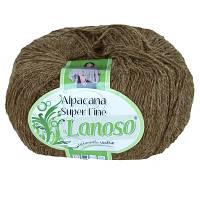 LANOSO ALPACANA SUPER FINE 909