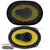 Автомобильная акустика Mystery MF-963