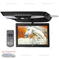 Автомобильный потолочный монитор Mystery MMTC-1020D с DVD/CD и ТВ-тюнером