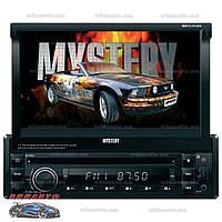 DVD/USB/SD автомагнитола Mystery MMTD-9108S c ТВ-тюнером