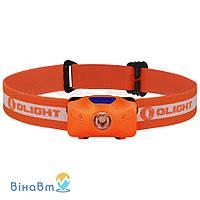 Фонарь Olight H05 Active Orange