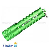 Фонарь Olight i3E EOS Green