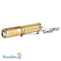 Фонарь Olight i3S EOS Gold