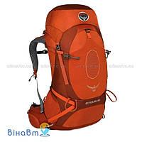 Рюкзак Osprey Atmos AG 50 Cinnabar Red