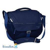 "Сумка для ноутбука Osprey Flap Jill Courier 2016 Twilight Blue (15,4"")"